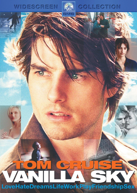 Amazon.com: Vanilla Sky (2001): Tom Cruise, Penélope Cruz, Cameron Diaz: Movies & TV