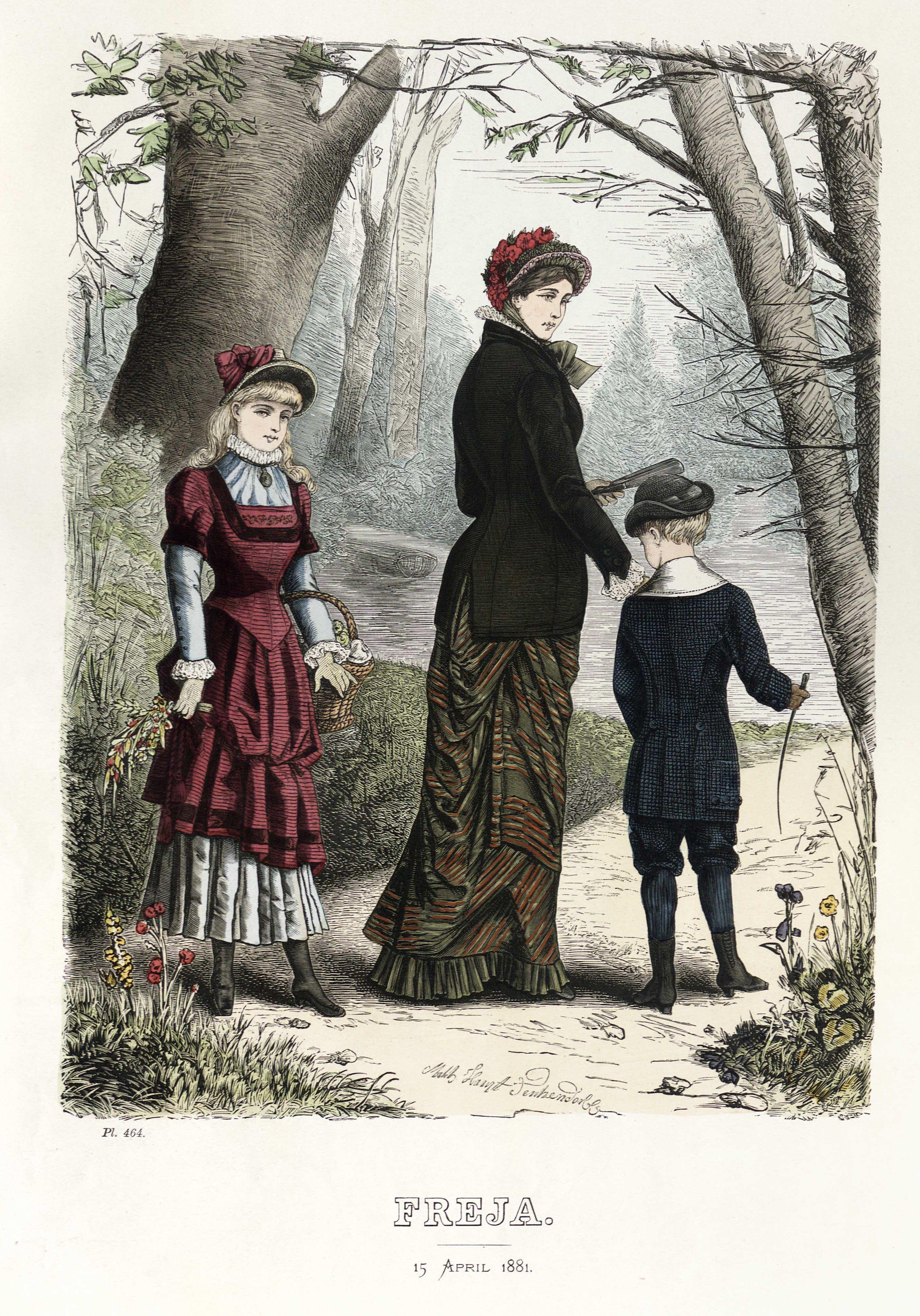 File:Freja illustrerad skandinavisk modetidning 1881