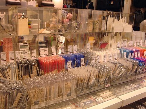 muji-store-london | lisa goes to london | pinterest | muji store