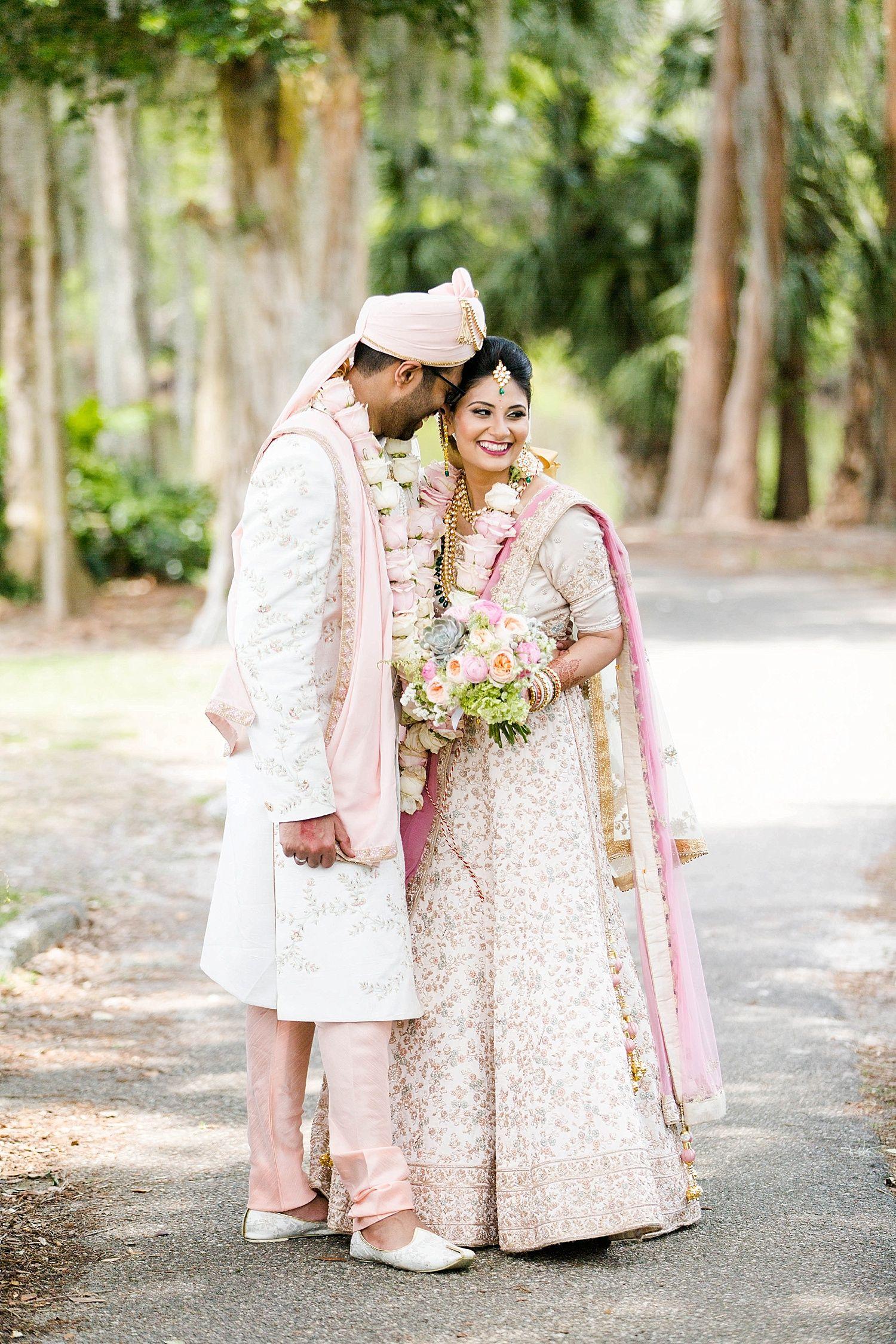 Innisbrook Indian Wedding By
