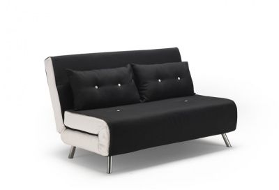 Divano Letto Bianco E Nero : Divano letto bianco e nero idelshop divani letto nel
