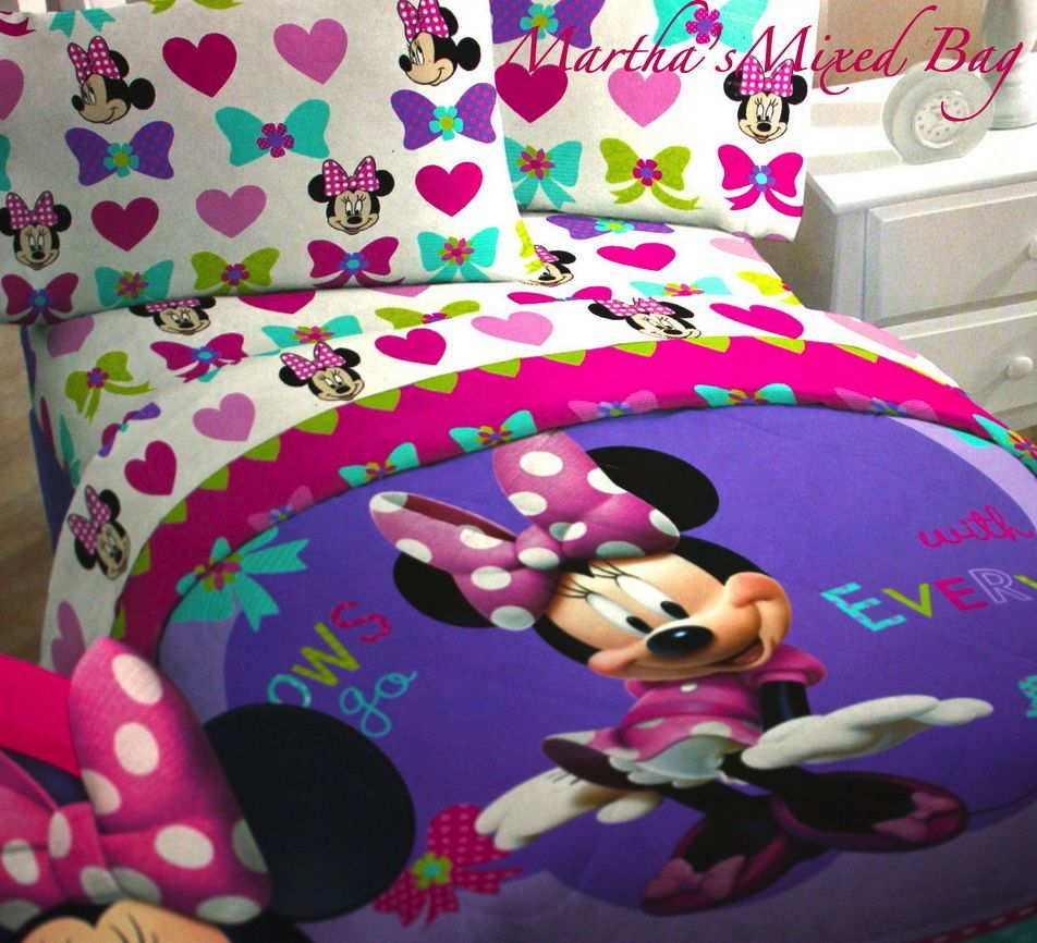 minnie mouse room decor minnie mouse pink minnie mouse bedding disney