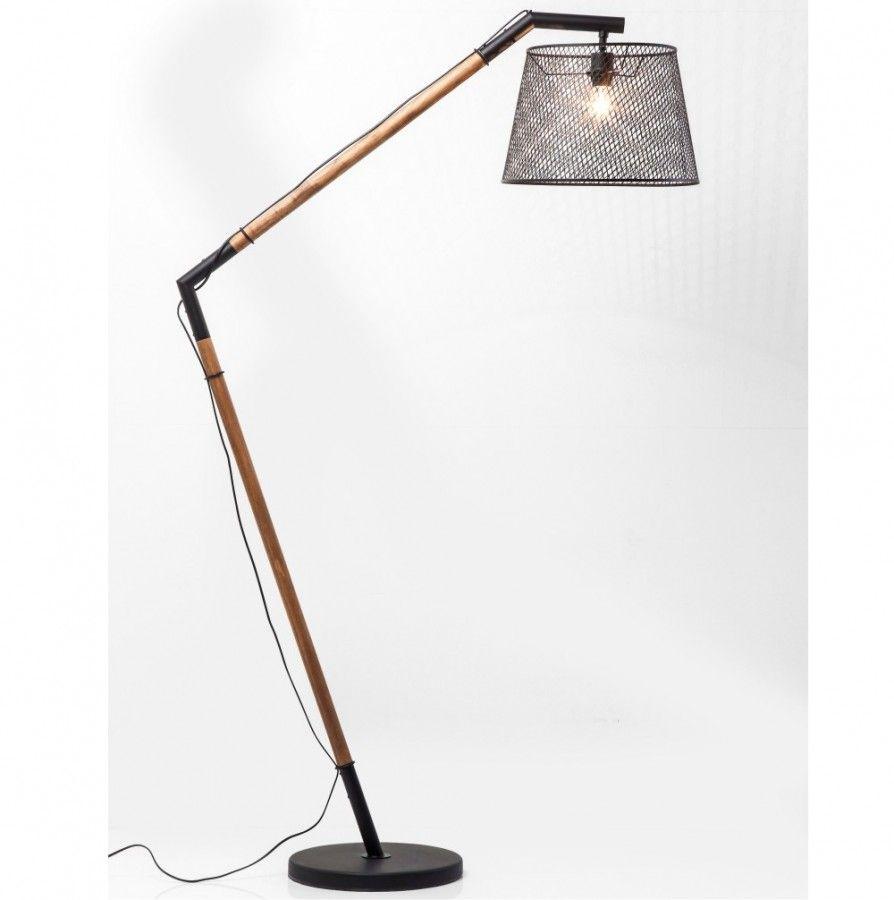 Lampa Podlogowa Basket Lampen Wohnen