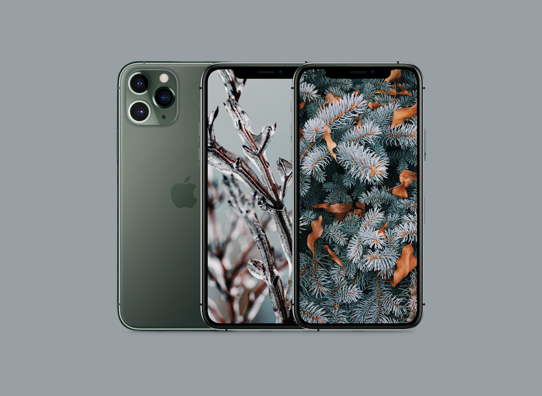 Apple Iphone Iphone 12 Pro Max Wallpaper