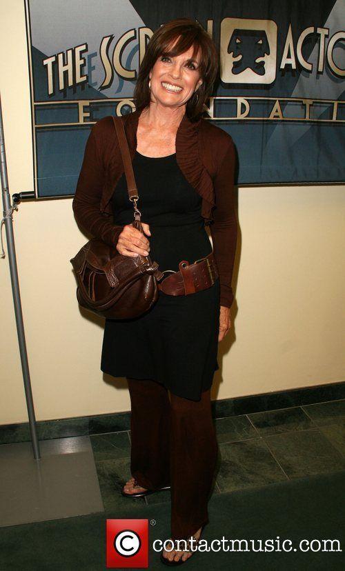 linda gray | Linda Grey, Aaron Spelling, Screen Actors Guild