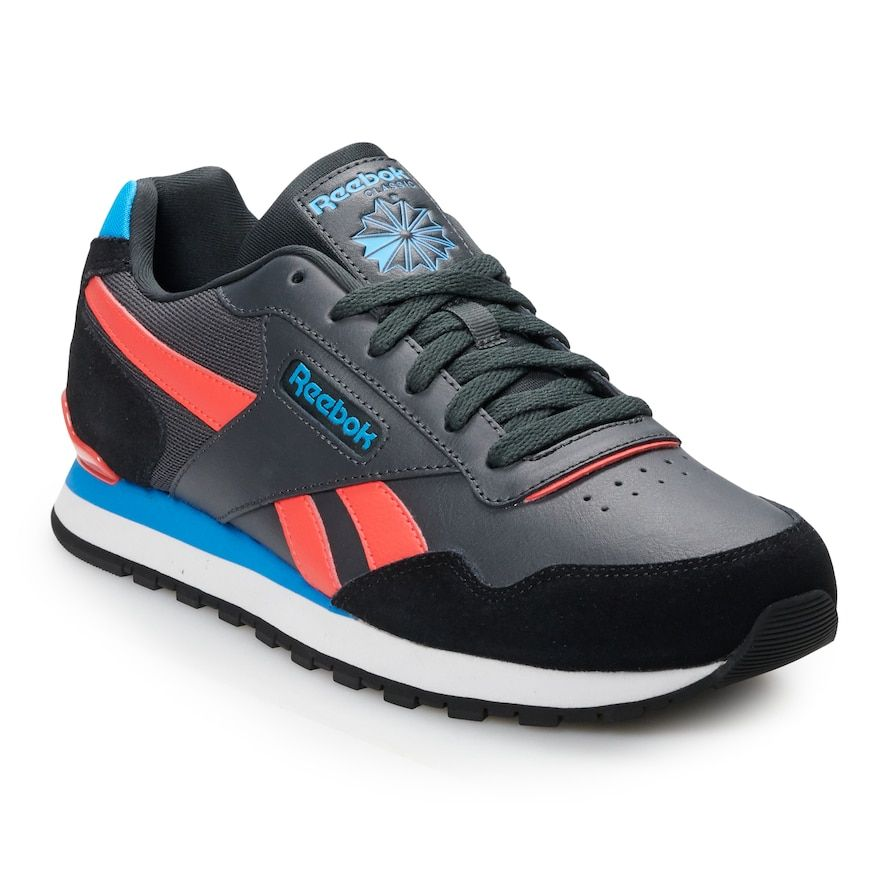 Reebok Classic Harman Run LTCL Men's Sneakers, Size