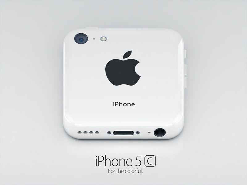 iPhone 5c white icon Iphone icon, Ios icon, Mobile icon