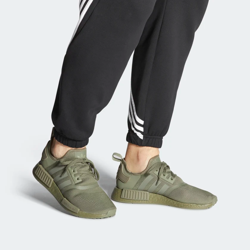adidas NMD_R1 Shoes - Green | adidas US | Adidas nmd r1, Adidas ...