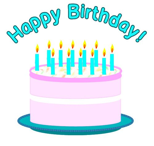Google Free Birthday Clip Art Happy Birthday cake clipart sketch