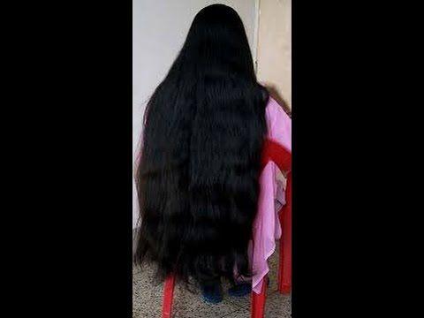 وصفات رائعة لتطويل الشعر طريقة تطويل الشعر بسرعة بهذه الوصفات السرية Hair Styles Long Hair Styles Hair