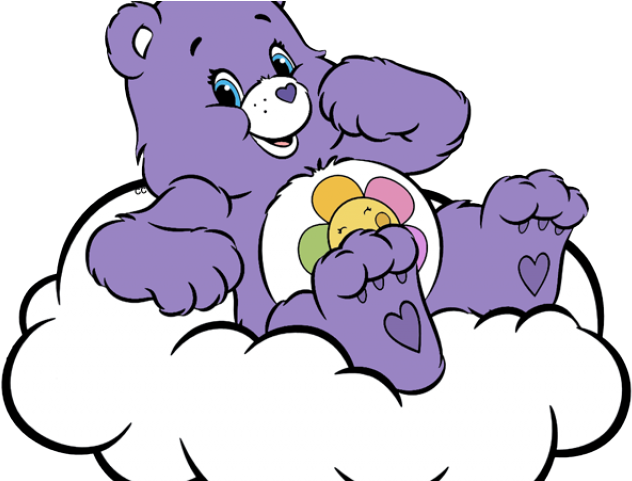 View And Download Hd Care Bears Cliparts Care Bear Vector Png Image For Free The Image Resolution Is 640x480 And With No Ba Care Bear Bear Vector Care Bears