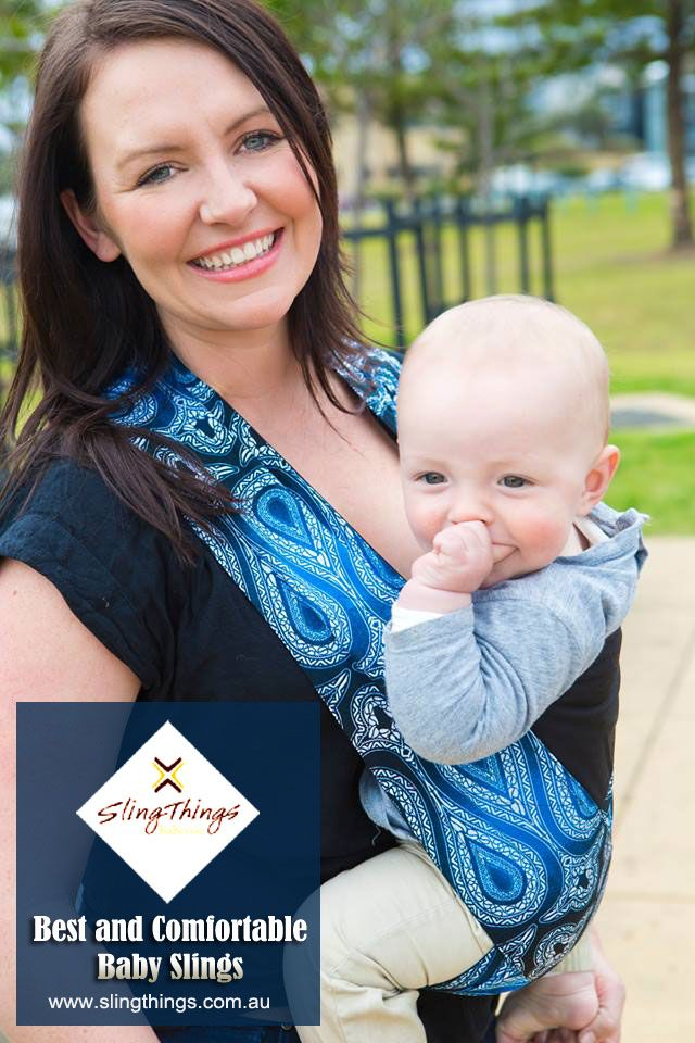 Find Best Baby Carrier And Wraps Online Now At Baboose Store Sling