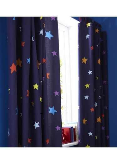 Outer Space Curtains 72s Outer Space Bedroom Space Themed Room