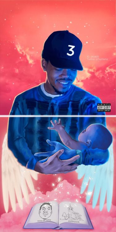 Chance 3 Coloring Book Chance The Rapper Wallpaper Chance The Rapper Coloring Book Chance