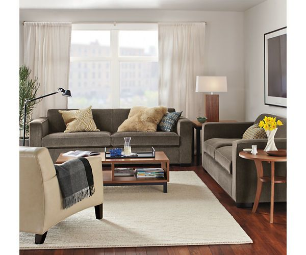 Ian Sofas Living Room Board