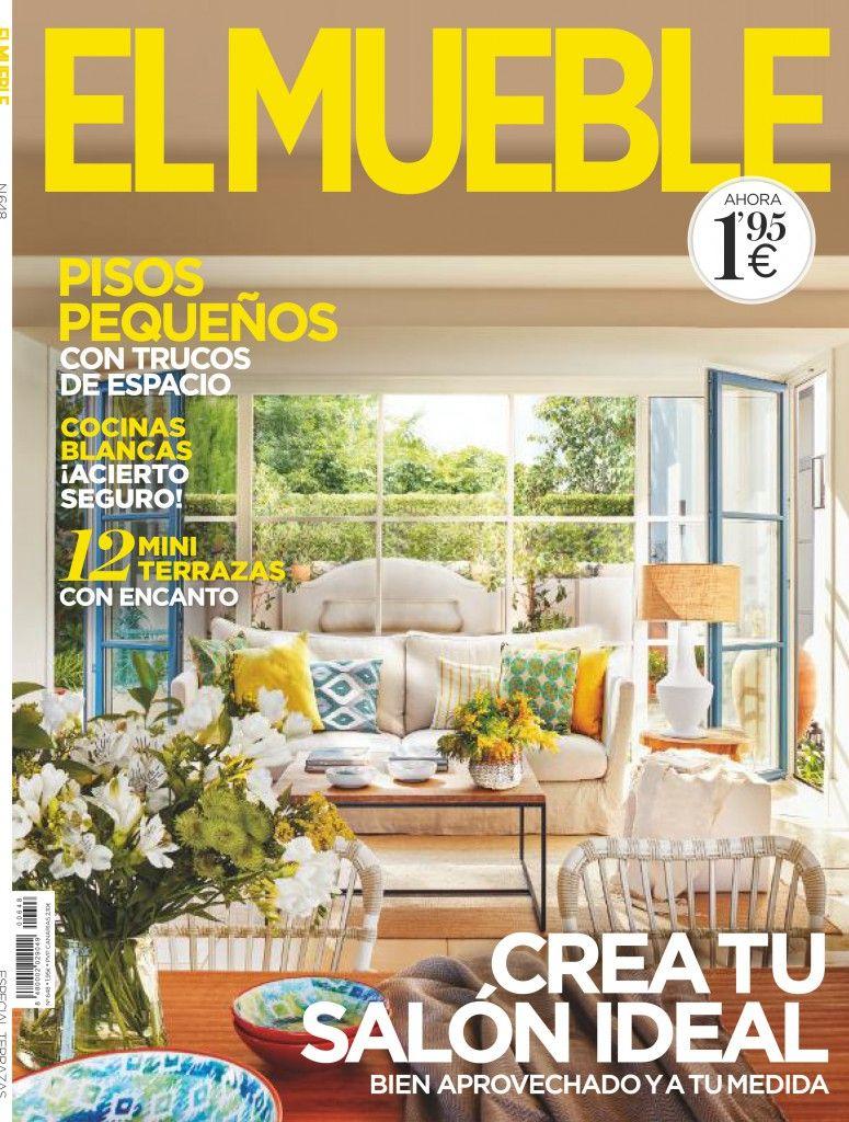 El mueble revista magazine decoraci n espa a modiale - El mueble es ...