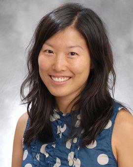 Dr  Christina Chung is a dermatologist at Drexel Medicine