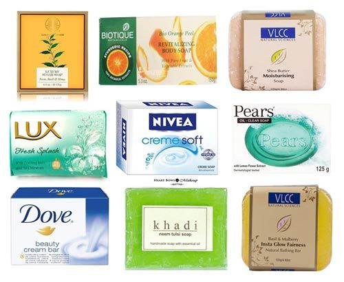 Superieur Top 10 Fairness Soap In India With Price
