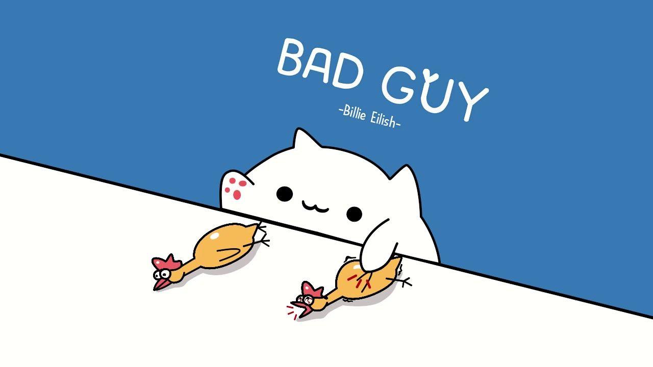 All Hail Bongo Cat The Internet S Purest New Meme Cute Kawaii Drawings Cute Drawings Little Doodles