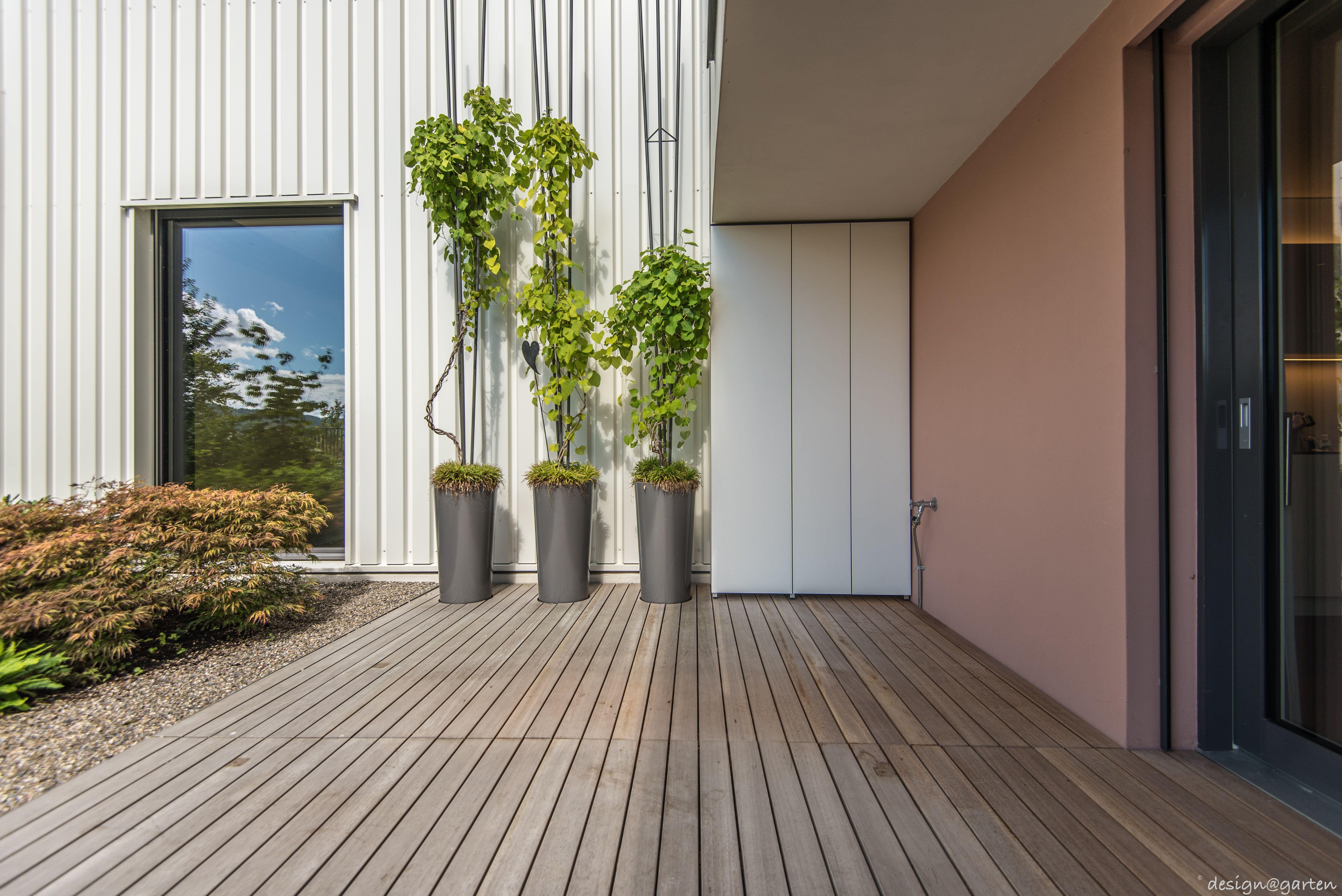 Terrassenschrank _win nach Maß by designgarten in