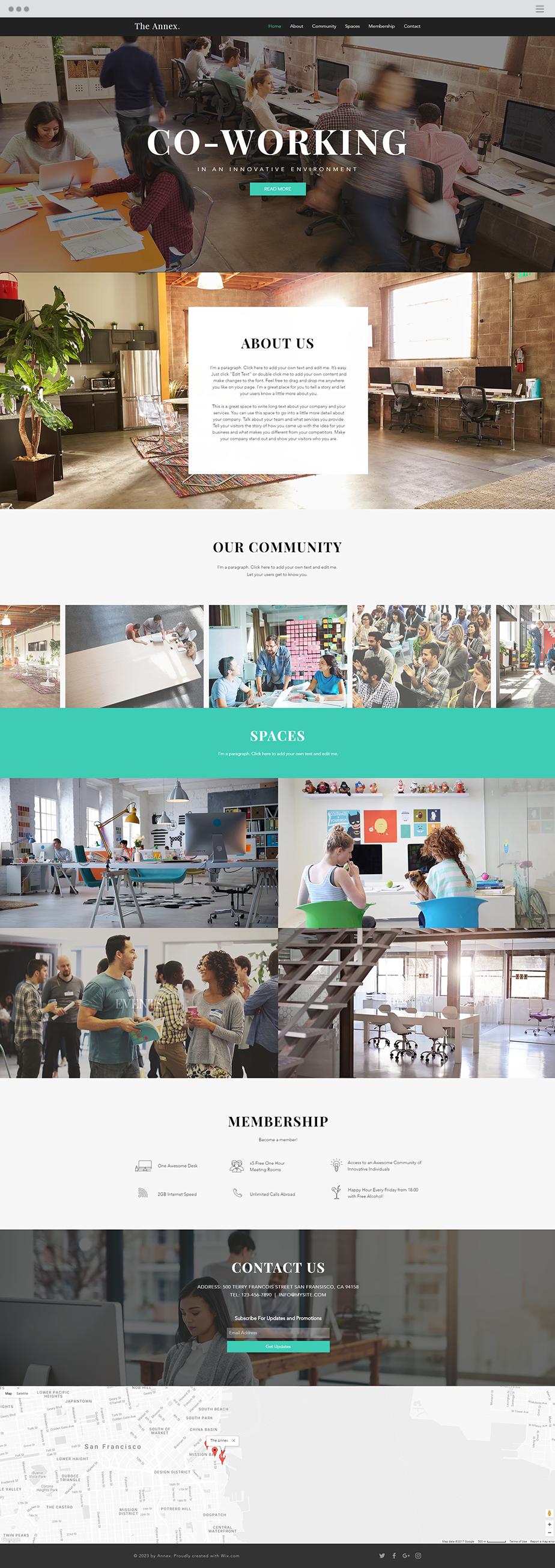 print shop wix website templates pinterest shops templates