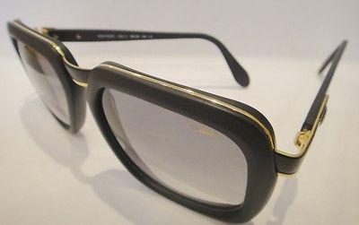 cdc0719930 Cazal 616 sunglasses vintage matt black new 100% authentic p diddy ...