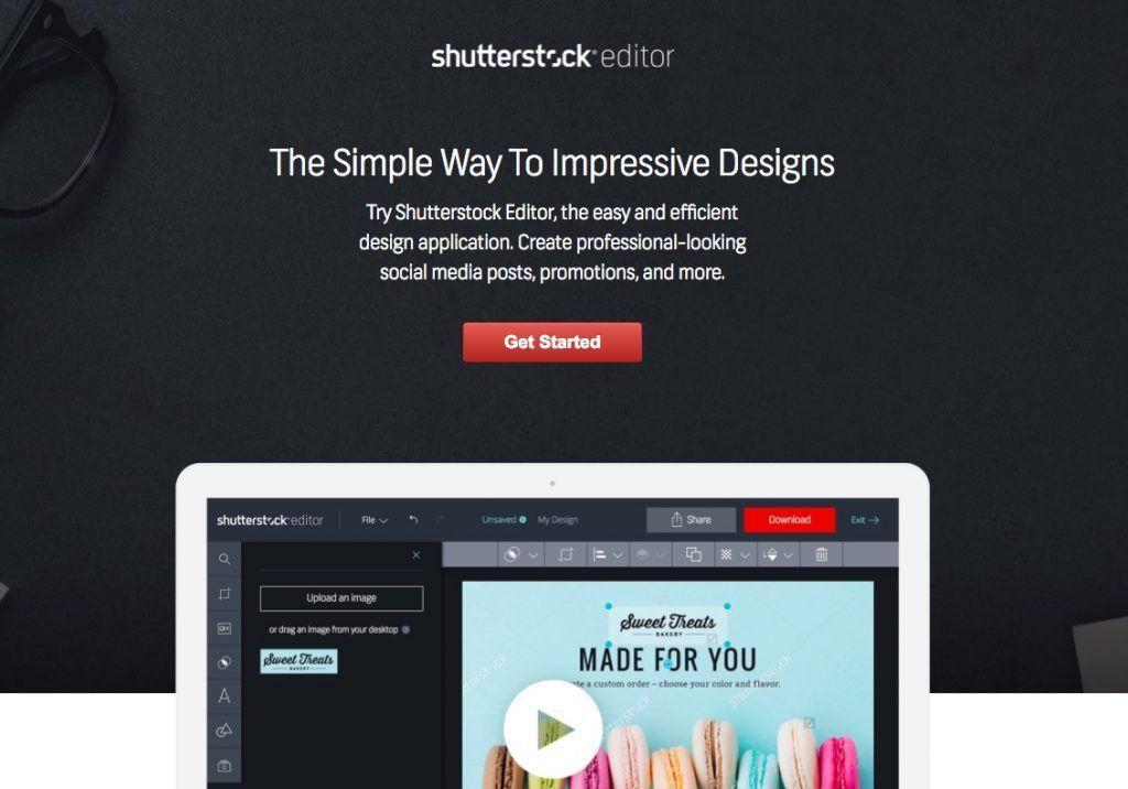 Adobe Spark Examples