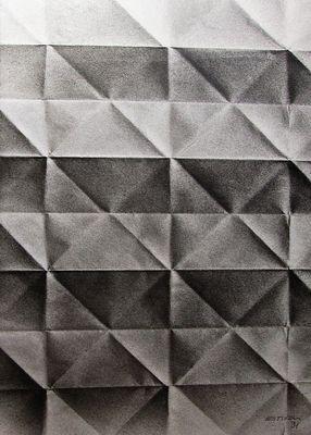 156 Black and white (série)1991(14.7x21cm) papier 80 grs