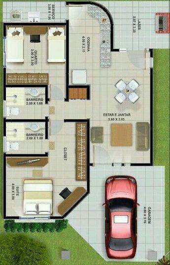 So projetos gratis projeto de uma casa com  also make you  customized houseroombar etc plan in photoshop my new rh pinterest
