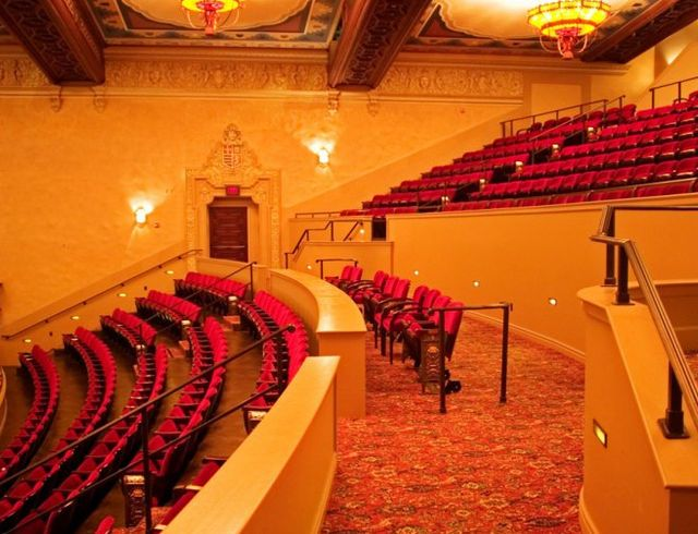 the california theatre is one of the best examples of the art deco rh pinterest co uk