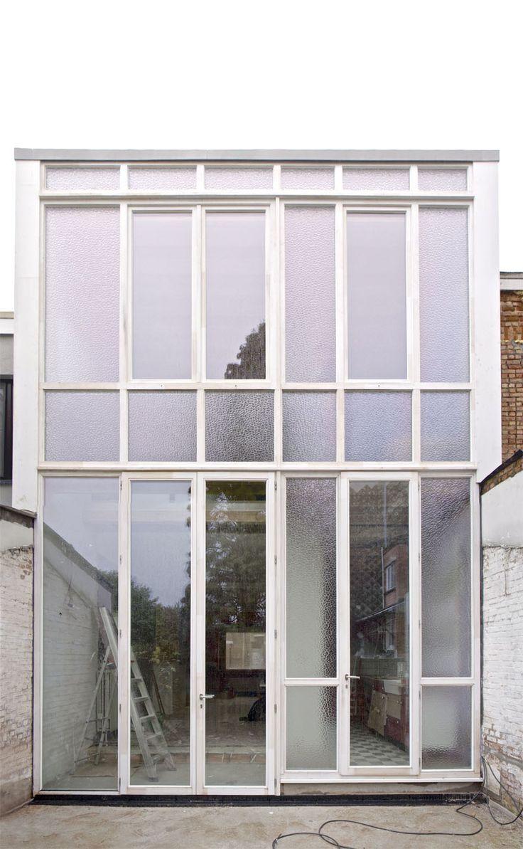 Vrijheidstraat antwerpen art u architecture pinterest