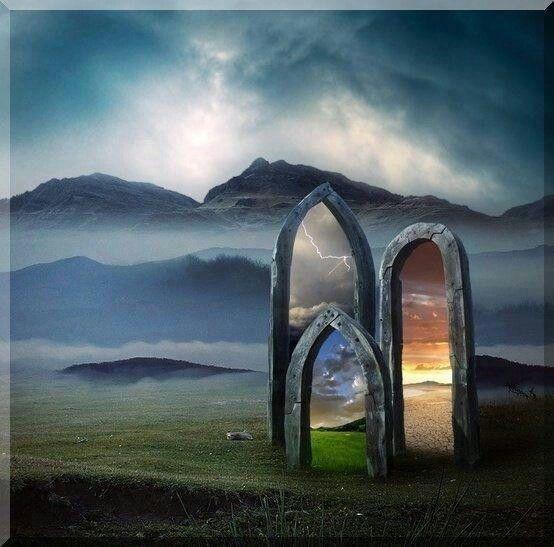 Photo of Portals of Transformation