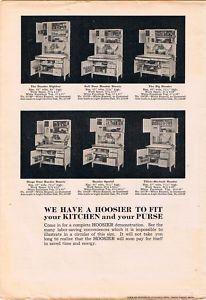 From 1923 Catalog Price List On Ebay Hoosier Cabinets Hoosier Cabinet Hoosiers