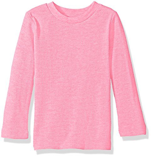 Limited Too Girls Long Sleeve Thermal Top
