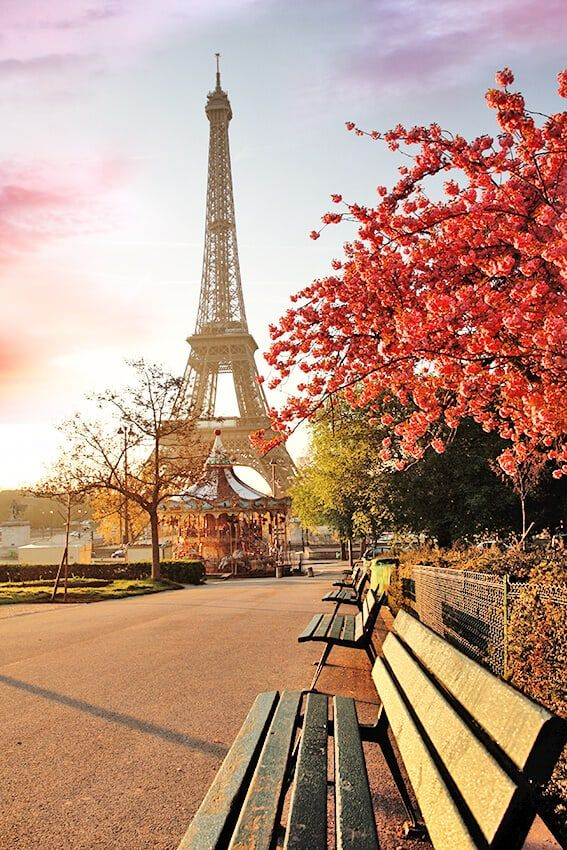 20 of the very best fall destinations in Europe: seasonal events, festivals and more!