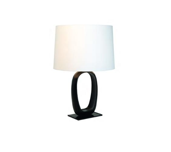 Citron Table Lamp Thomas Lavin Interiors Lighting