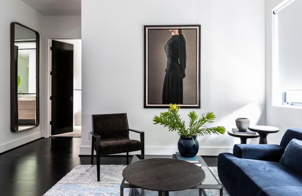 45+ European contemporary interior design information