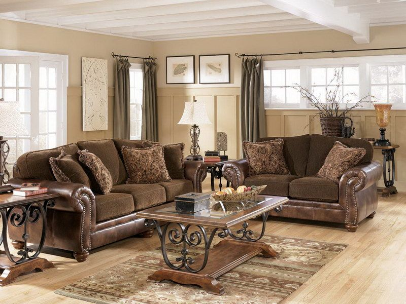 Traditional Livingroom Ideas