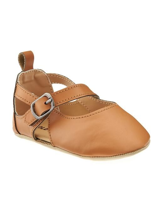 2ee0e044234 Faux Leather Ballet Flat for Baby. Old Navy ...