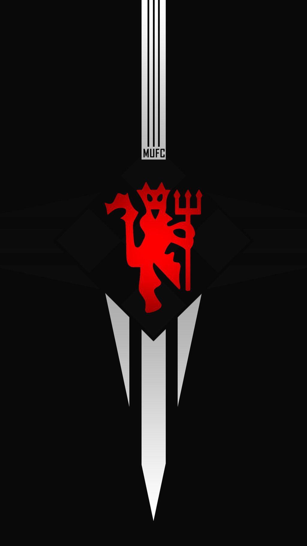 Image Result For Man Utd Wallpaper แมนเชสเตอร ย ไนเต ด คร สเต ยโน โรน ลโด ไอเด ยรอยส ก