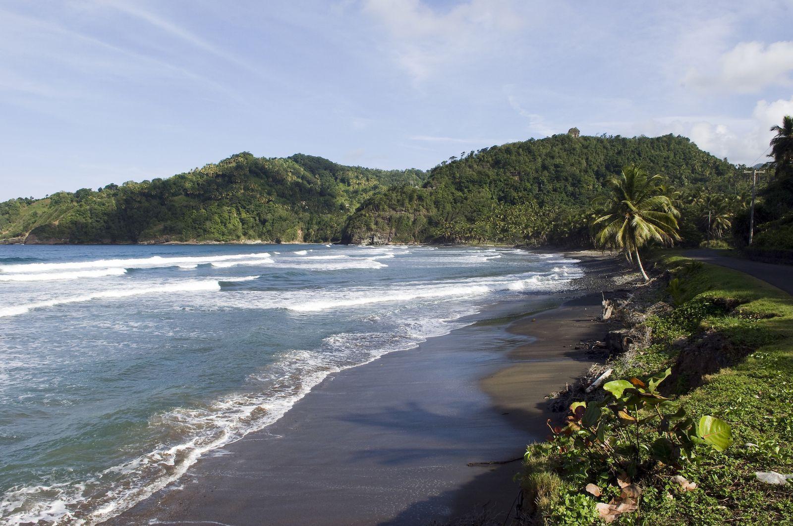 Here Are The Best Black Sand Beaches From Albay To Reynisfjara Black Sand Beach Most Beautiful Beaches Beautiful Beaches