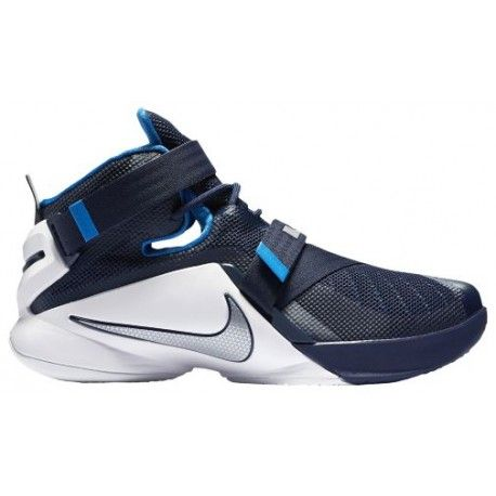 new arrivals 29ebb 10ba7  85.49 nike zoom lebron soldier vi,Nike Zoom Soldier 9 - Mens - Basketball…