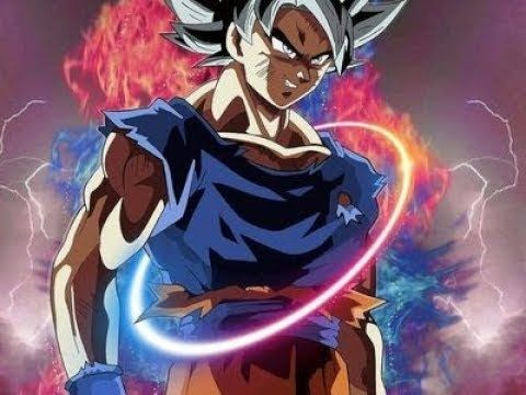 Dragon ball super 「AMV」NEFFEX - Lost Within