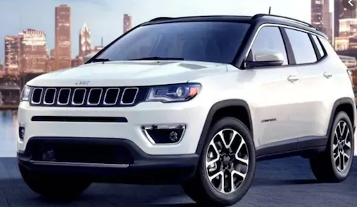 2020 Jeep Compass In 2020 Jeep Compass Sport Jeep Compass Jeep