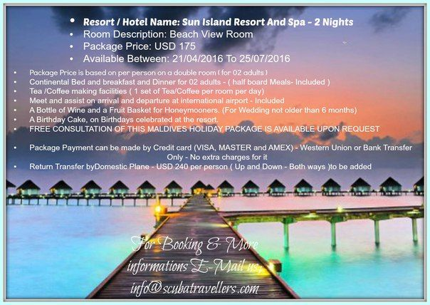 Sun Island Resort And Spa Мальдивы побег в экзотический мир острова в захватывающей возможности , где весело , приключения и релаксации в равной степени в пределах досягаемости. sales@scubatravellers.com