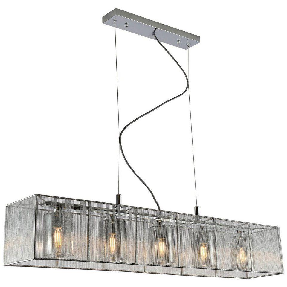 Brilliant Leuchten Jerry Aussenwand Und Deckenleuchte 18cm Titan Online Kaufen Otto Brilliant Leuchten Leuchten Kronleuchter Modern