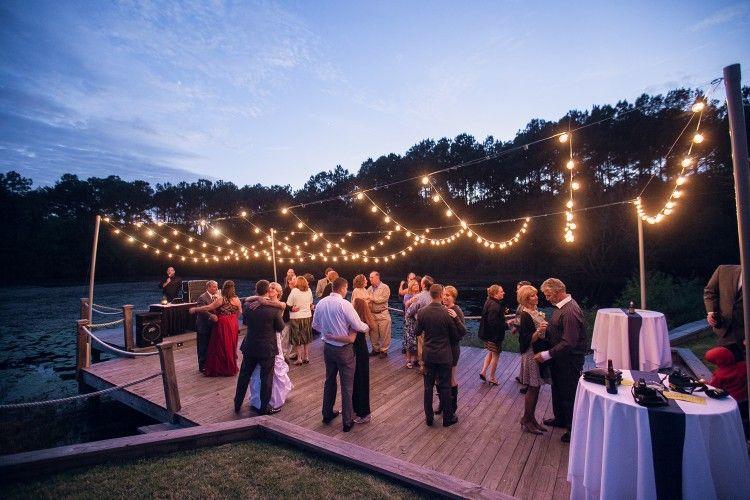 Weddings In Charleston Sc Bulow Lake House 40