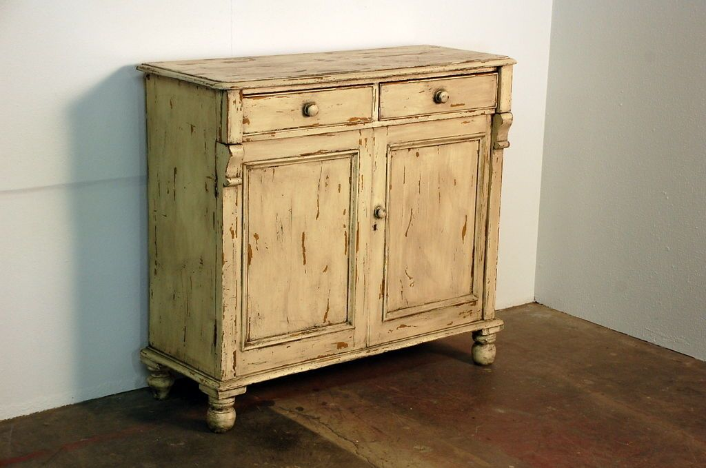 painted buffets and sideboards painted french rustic buffet at rh pinterest com