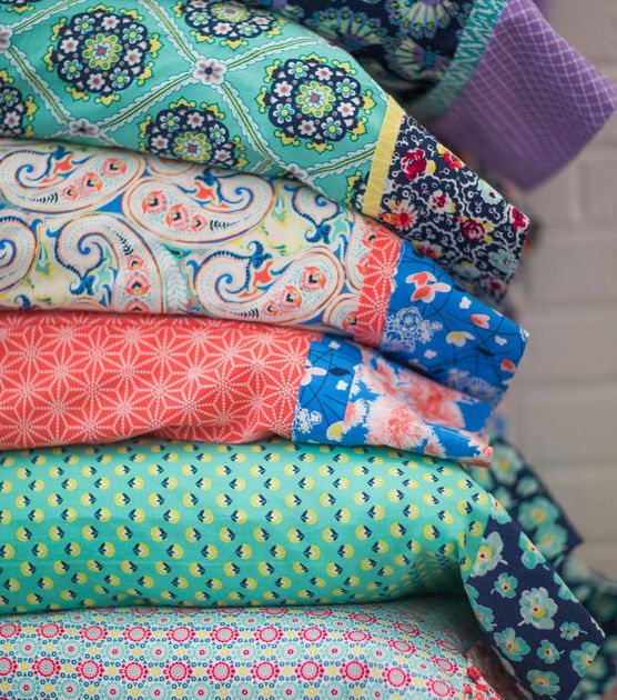 How Much Fabric To Make A Pillowcase Alluring Joann's  How To Make A Pillowcase With Cuff  Sewing  Pinterest Design Inspiration