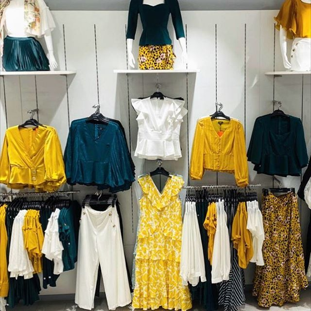 Nichii Saudi Arabia On Instagram تشيكلات منوعة من نتشي لدى فروعنا واونلاين للتسوق عبر اللينك في البايو Wardrobe Wardrobe Rack Home Decor